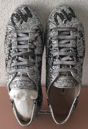 Sneaker Miu Miu Gr.35 Ihnensohle 23 cm