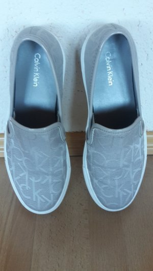 Sneaker Monogramm Slip-on Slipper