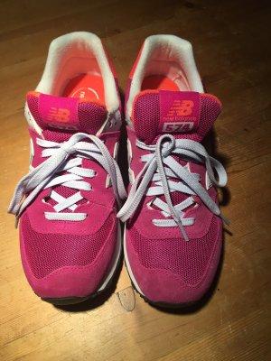 Sneaker New Balance, Größe 40,5