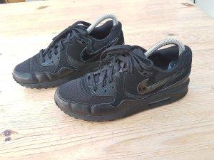 Sneaker Nike Air Max 90 Essential black schwarz
