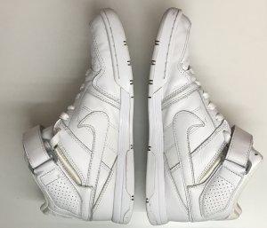 Sneaker Nike Air Weiß