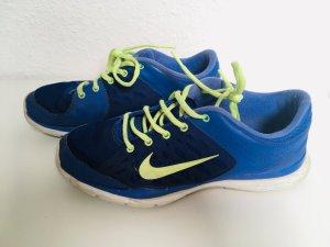 Nike Sneaker stringata multicolore Sintetico