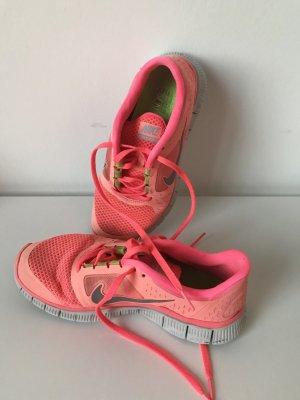 Sneaker Nike free Gr. 37,5