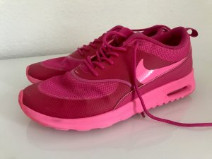 Sneaker Nike pink