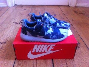 Sneaker - Nike ROSHERUN PRINT Camouflage