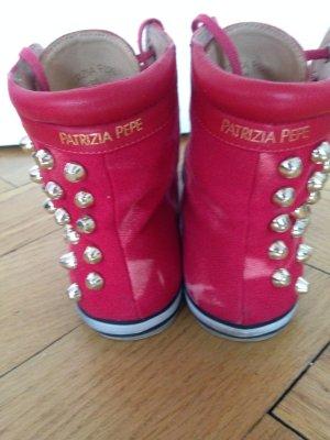 Sneaker Patrizia Pepe!!!!! neuwertig