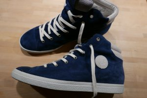 Sneaker Paul Green - blau