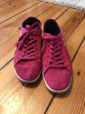 Sneaker pink Puma