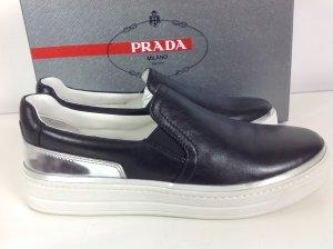 Sneaker Prada schwarz Gr. 36