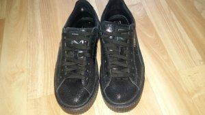 Sneaker, Puma Basket Platform, Sport, Turnschuhe 37,5