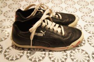 Sneaker Puma schwarz Größe 37
