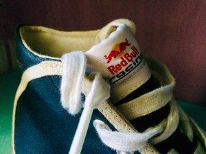 Sneaker redbull geox