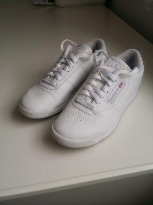 Sneaker Reebok Classic Weiss 37.5
