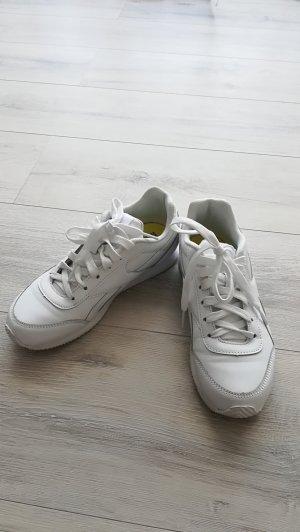 Sneaker Reebok weiß