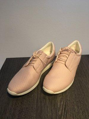 Sneaker rosa Gr. 40
