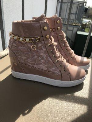 Sneaker Rose Michael Kors