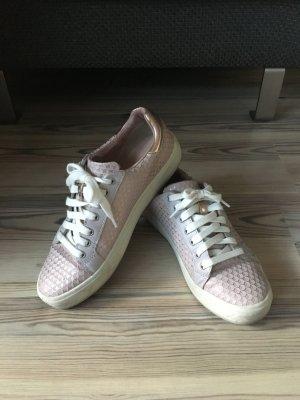 Sneaker * rosegold * Größe 37 * von Tamaris