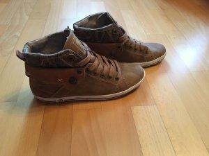 Sneaker S. Oliver - braun