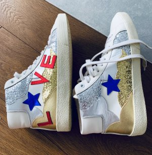 Sneaker Saint Laurent weiß