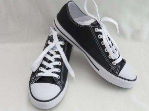 Arizona Sneakers wit-zwart