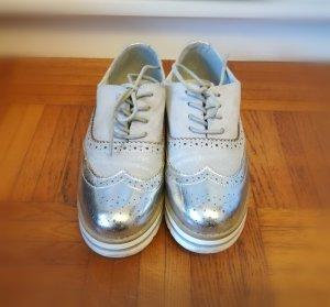 Sneaker Schnürschuhe