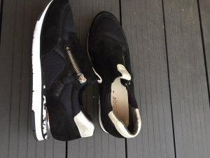 Gabor Slip-on Sneakers black