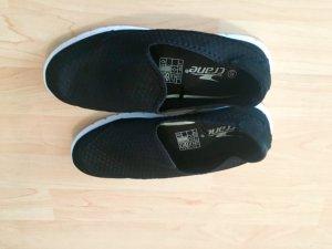 Sneaker schwarz wie neu