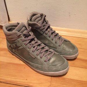 Sneaker Silber grau Esprit 39