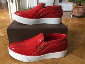 Sneaker/Slipper/Loafers/Vans von Louis Vuitton