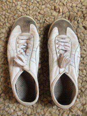 Onitsuka tiger Sneaker bianco-grigio chiaro