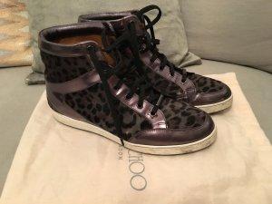 Sneaker Tokyo von Jimmy Choo