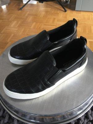 Sneaker Topshop 38 schwarz