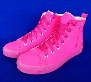 Sneaker Turnschuhe GR.38 Neu pink