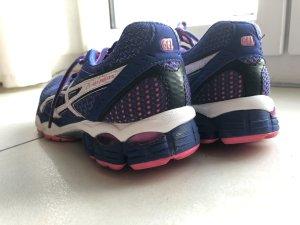 Sneaker/Turnschuhe von Asics lila Gr.36