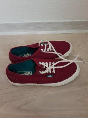 Sneaker Vans 35.5