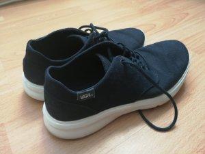 Sneaker Vans Größe 40