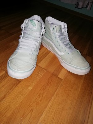 new concept cc16b 2adf1 Sneaker Vans High