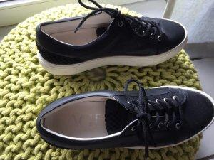 Sneaker von AGL in 42, schwarz