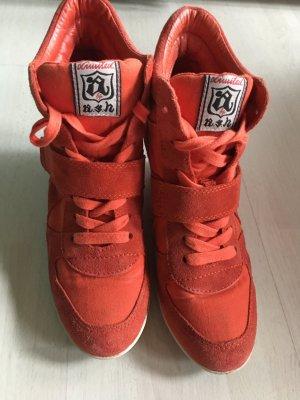 Sneaker Von Ash