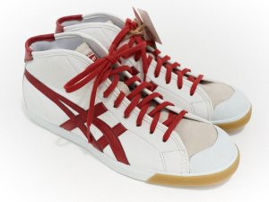 Sneaker von Asics Onitsuka Tiger Coolidge Leder NEU