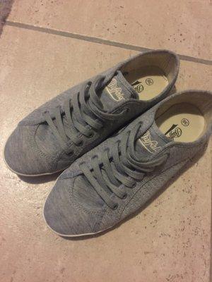 Sneaker von Buffalo in grau