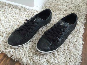 Sneaker von Buffalo in schwarz