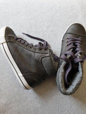 Sneaker von Criss Cross