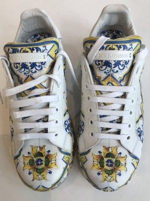 Sneaker von Dolce & Gabbana