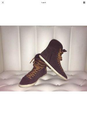 Esprit Sneakers brown