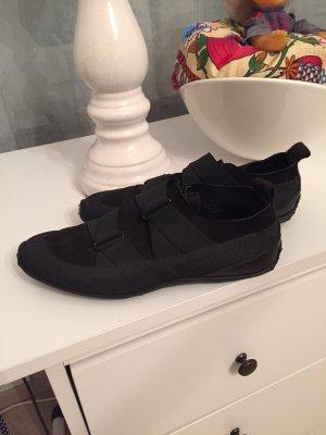 Sneaker von Gucci in schwarz