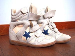 Sneaker von Isabel Marant