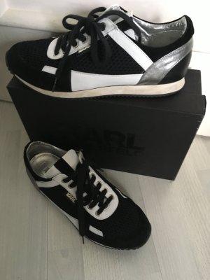 Sneaker von Karl Lagerfeld