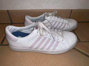 Sneaker von Kswiss