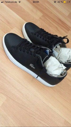 Sneaker von Lacoste